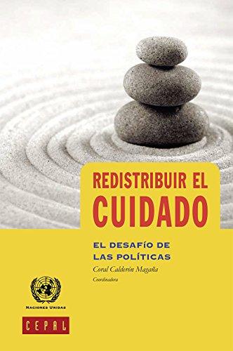 Amazon.com: Redistribuir el cuidado: el desafío de las ...