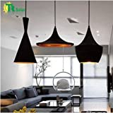 Pendant lamp Modern lighting TOM Dixon Beat Kitchen House Bar Pendant Lamp for dining room lighting