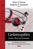 Cardiomyopathies, Peter H. Bruno, 1606921932