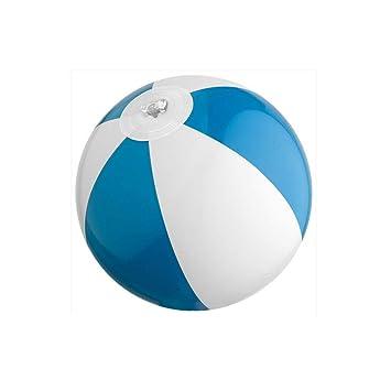 2er Set Wasserball/strandball Regenbogenfarben Zu Verkaufen Spielzeug Bälle