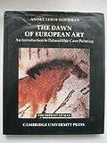 The Dawn of European Art, André Leroi-Gourhan, 0521244595