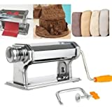EatingBiting(R) Professional Ultimate Clay Machine Craft Clay Machine Polymer Clay Press Tool effortless...