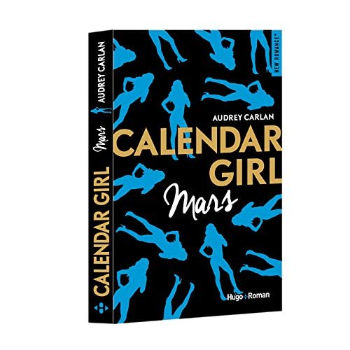 Calendar Girl - Mars (French Edition)