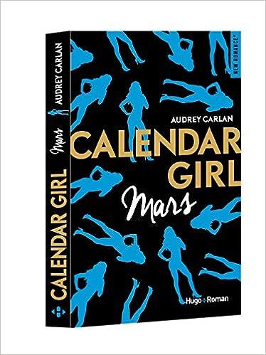 """Résultat de recherche d'images pour """"calendar girl mars"""""""