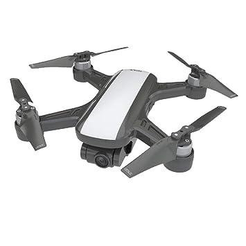 TwoCC Drone con Cámara,C-Fly Dream 4K Hd Gps Wifi Fpv con Cámara 2 ...