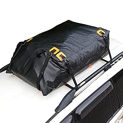 Marksign Cargo roof bag