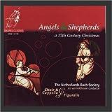 Angels & Shepherds - A 17th C. Christmas. Cappella Figuralis