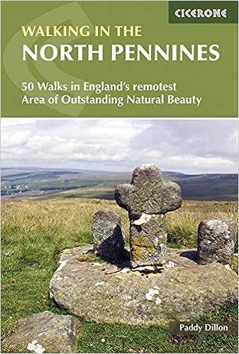 North Pennines Guidebook