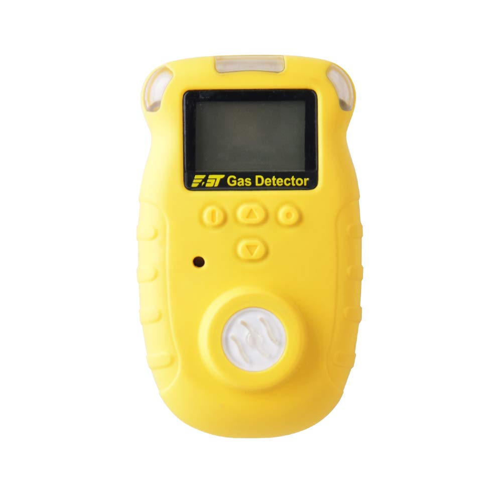 CH4, C3H8, H2 Detector\General Tools\Combustible Gas Detector \Toxic Gases and Oxygen Detector\Audible Alarm\Light Alarm: Amazon.com: Industrial & ...