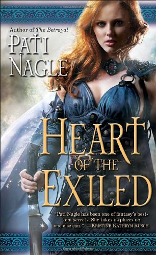 Download Heart of the Exiled PDF