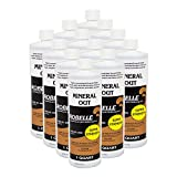 Robelle 2550-12 Mineral Out Stain Remover for Swimming Pools,...