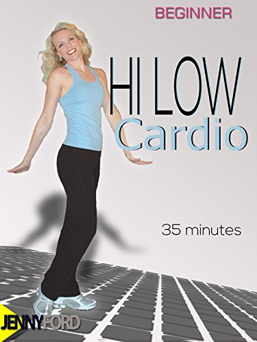 - HI LO Cardio Jenny Ford Workout