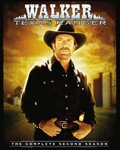 Walker Texas Ranger: Season 2