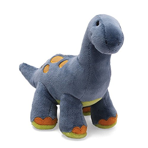 Animal Chatter Dino Roars with Sound Plush Toy (Apatosaurus)