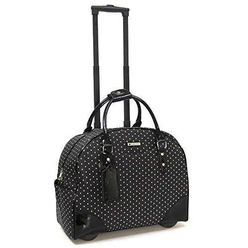 cabrelli-debbie-dot-15-laptop-bag-on-wheels-black