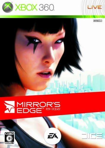 ミラーズエッジ(xbox360)