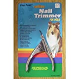 Four Paws Small/Medium Dog Grooming Nail Trimmers