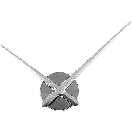 Amazoncom Silent Wall Clock Quartz Movement Kit Clock Mechanism