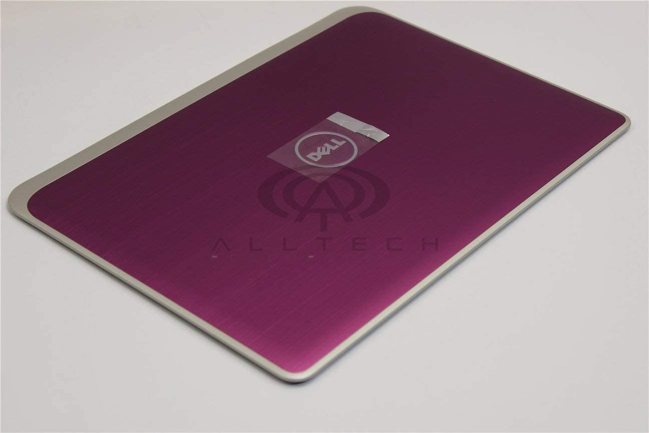 Dell Inspiron 5421 LED T1W7V Pink Back Cover 6M.4WTCS.004