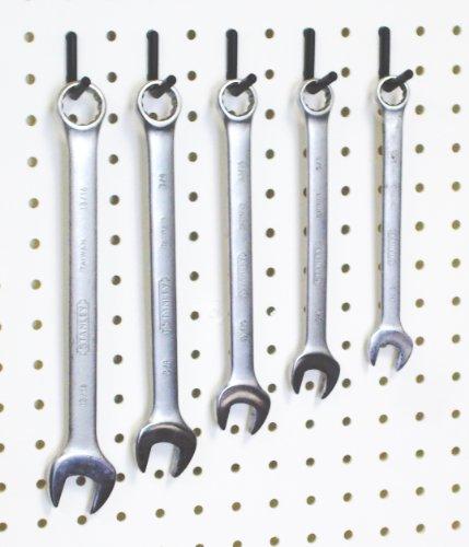 WallPeg Garden Tool Holder & Pegboard Tool Storage AM 242+044B-3 by WallPeg (Image #4)