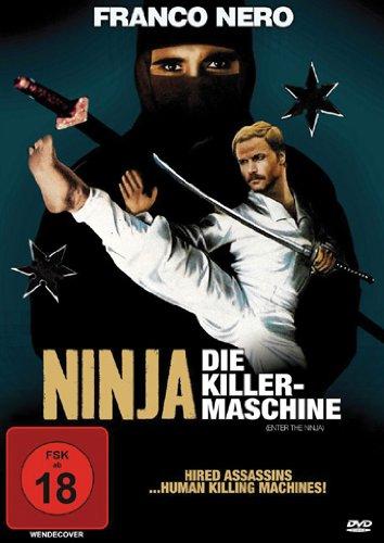 Amazon.com: Ninja-die Killer-Maschine [Import allemand ...