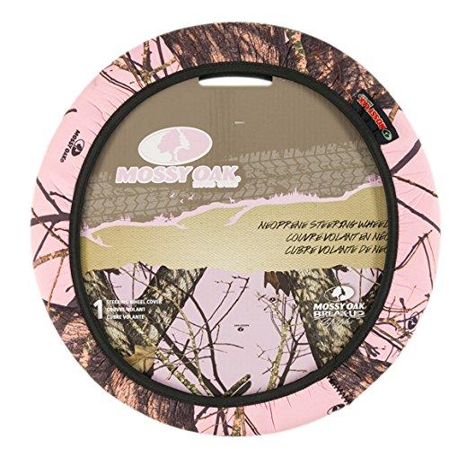 steering wheel covers mossy oak - 4