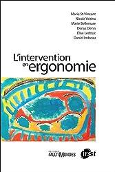 L'intervention en ergonomie