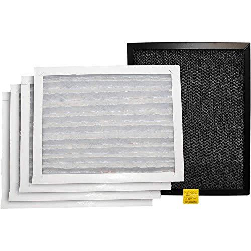 Thermastor Santa Fe Compact Replacement MERV 8 Filter Set (4030421)]()