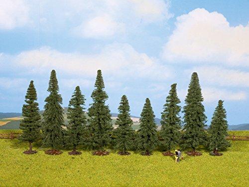 Review Noch 25086 Fir Trees