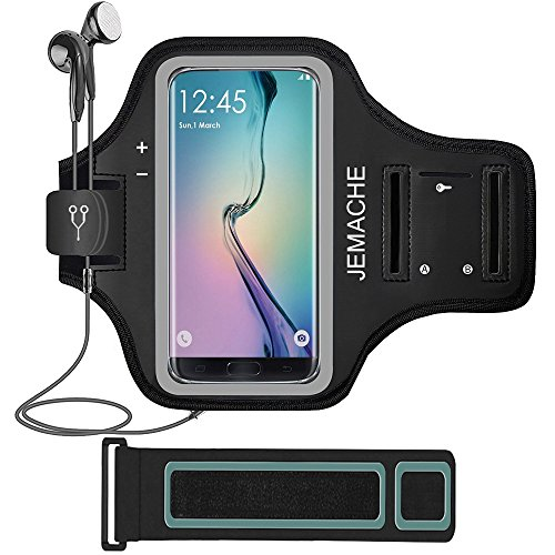 galaxy-s8-armband-jemache-workout-running-sports-exercise-gym-arm-band-for-samsung-galaxy-s8-with-ke