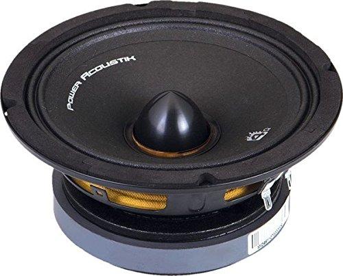 Mid Bass Speaker - 6