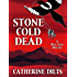 Stone Cold Dead (A Rock Shop Mystery)