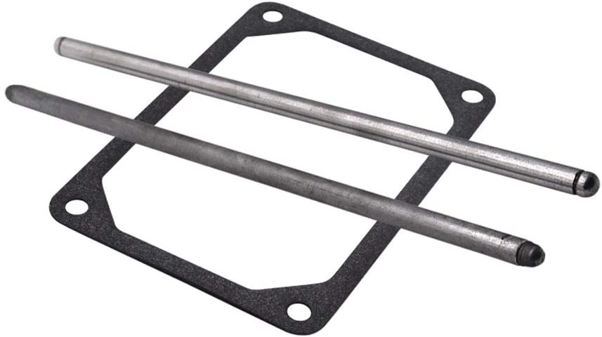 HuthBrother 692003 & 692011 Intake & Exhaust Push Rod Set for BS 272475S Rocker 692003 Kit with Gasket