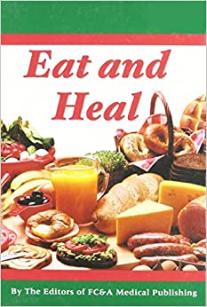 Book Eat and Heal