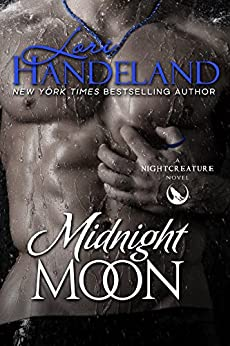 Midnight Moon (Nightcreature Book 5) by [Handeland, Lori]