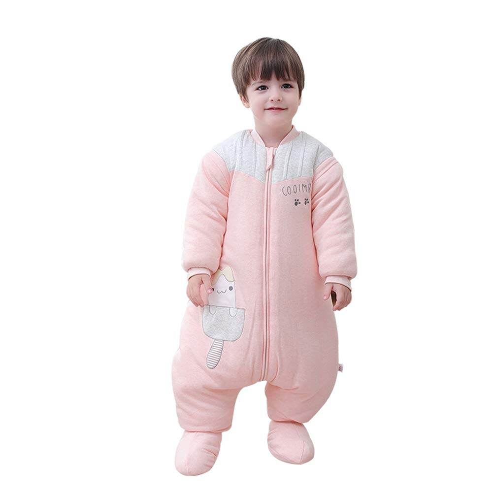Amazon.com: BHUTAN - Saco de dormir para bebé, de algodón ...