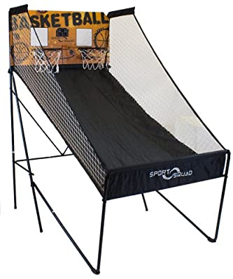 Sport Squad Double Overtime Basketball Electronic Arcade Game