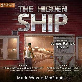 The Hidden Ship (Audio Download): Amazon co uk: Mark Wayne