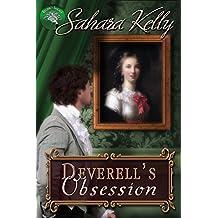 Deverell's Obsession: A Risqué Regency Romance (Regency Rascals Book 3)