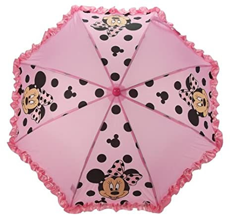 Minnie Mouse, Pink and Black collection - Disfraz Minnie Mouse (Schulzeit DMINN005032)