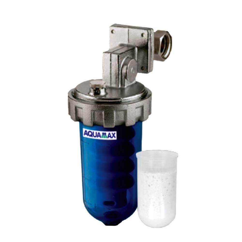 Dosatore proporzionale di polifosfati aquamax filtro anticalcare dosamax BLU