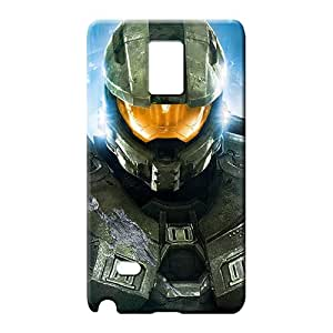 samsung note 4 Impact Customized Hot New mobile phone carrying shells master chief halo 4