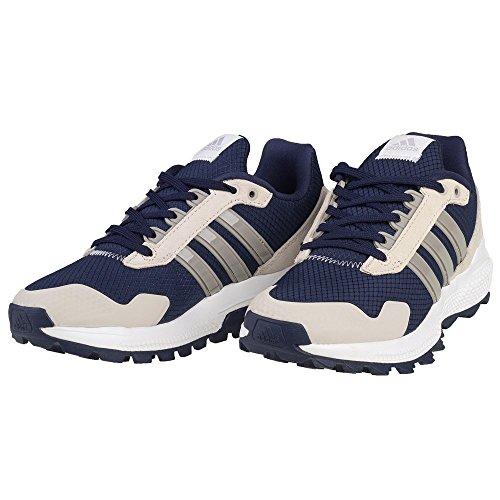 Adidas Marathon 16 Tr M - Aq2630 Wit-grijs-marineblauw