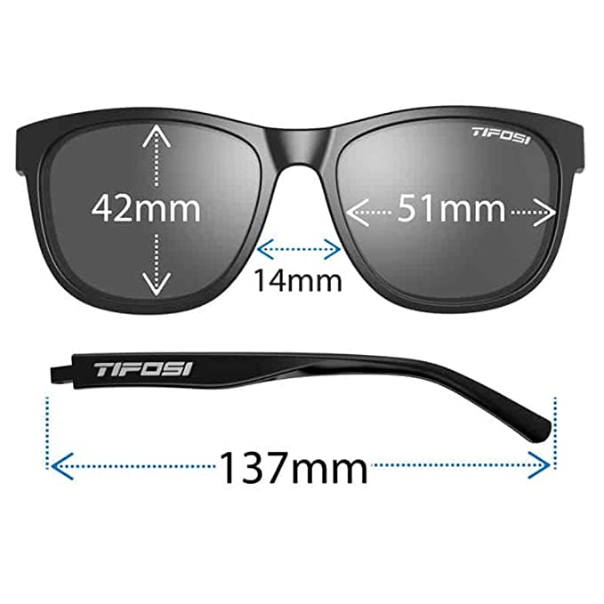 aa2e580ba9 Amazon.com   Tifosi Swank Sunglasses   Sports   Outdoors
