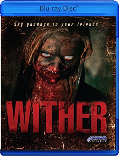 Wither [Blu-ray]