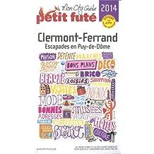 CLERMONT-FERRAND 2014