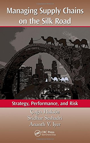 Managing Supply Chains on the Silk Road: Strategy, Performance, and Risk