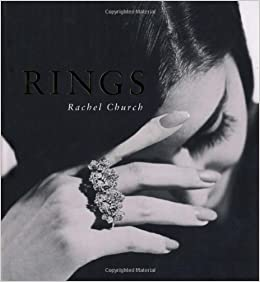 Rings by Rachel Church (2011-09-01)