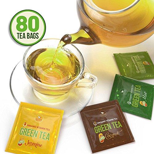 organic tea - 6