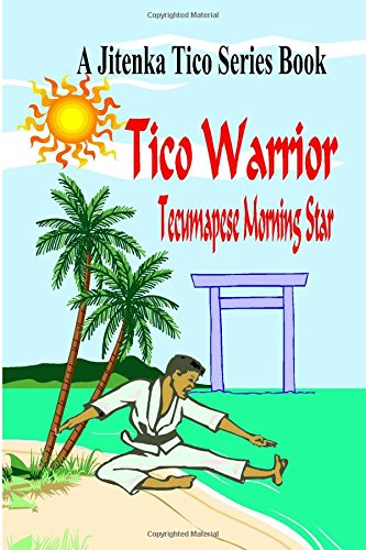 Download Tico Warrior (A High Plains Tico) pdf epub